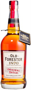 Old Forester Bourbon 1870 Original Batch 750ml